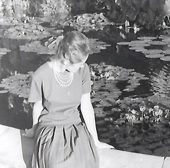 Fonteine, Pretoria circa 1961